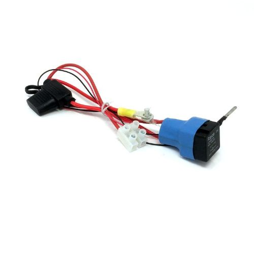 Hot Start Wiring Kit Early